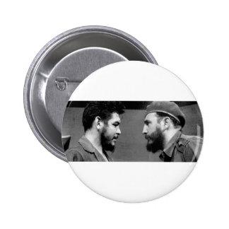 Che-y-Fidel Pin's
