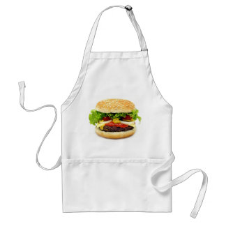 Cheeseburger Tablier