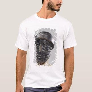 Chef d'un roi, probablement Hammurabi, roi de T-shirt