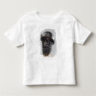 Chef d'un roi, probablement Hammurabi, roi de T-shirt Pour Les Tous Petits