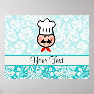 Chef ; Mignon