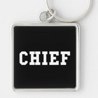 Chef Porte-clés
