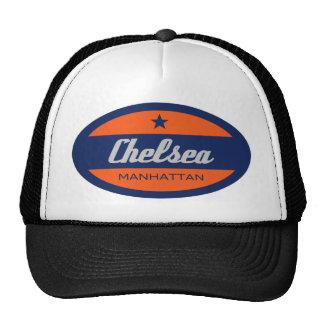 Chelsea Casquette De Camionneur