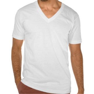 Chemin de fer humoristique t-shirt