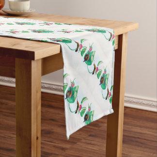 Chemin De Table Court Amour de colibri