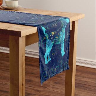 Chemin De Table Court Chien décoratif de beagle