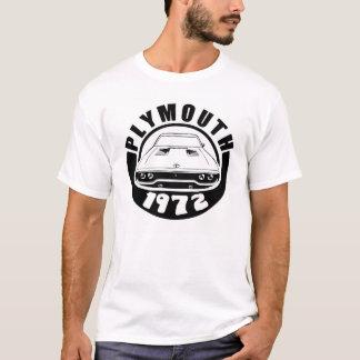 Chemise 1972 de satellite de Roadrunner de T-shirt