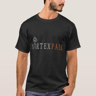 Chemise #2 de logo d'arbre de parc de vortex t-shirt