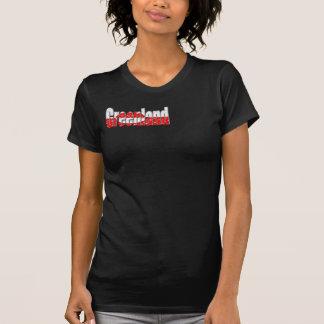 Chemise 6743 du Groenland T-shirt