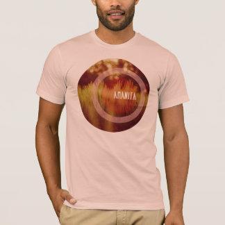 Chemise d'album d'amanite t-shirt