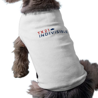 Chemise d'animal familier t-shirt