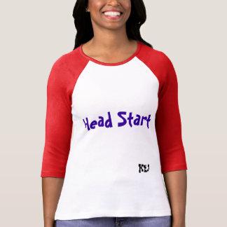 Chemise d'avantagé t-shirt