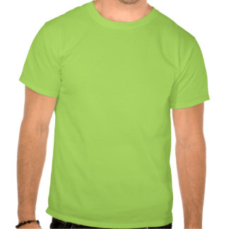 Chemise de 3 verts t-shirts