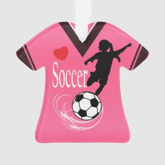 Chemise de ballon de football de roses indien