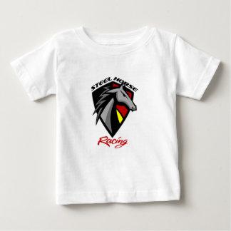 Chemise de bébé de SHR T-shirt Pour Bébé