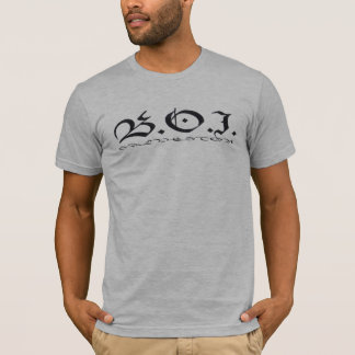 Chemise de BOI Galveston T-shirt