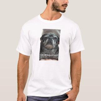 Chemise de Bumblesnot :  Parement de l'avant T-shirt