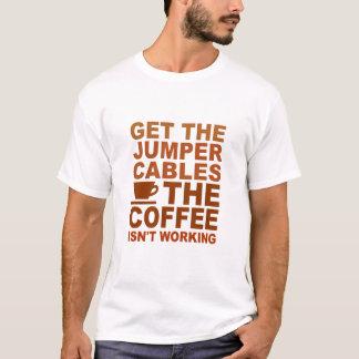 Chemise de câbles de pullover - choisissez le