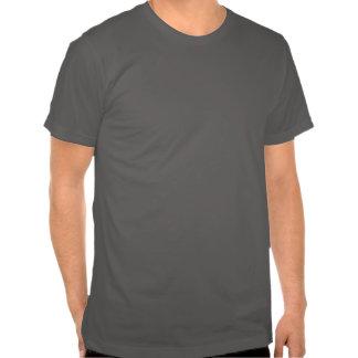 Chemise de carte de drapeau de la Croatie T-shirts