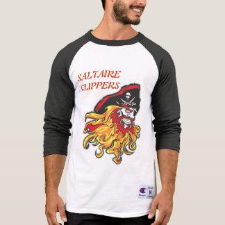 Chemise de champion du pirate 2015 de tondeuse t-shirt
