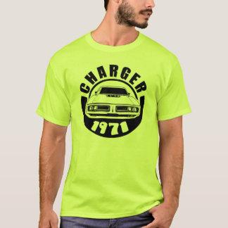 Chemise de chargeur de 1971 Dodge T-shirt