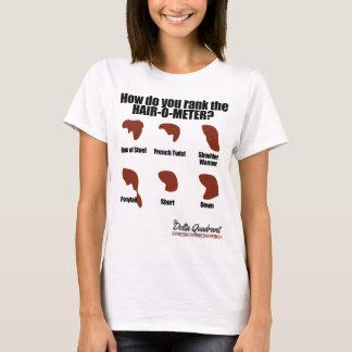 """Chemise de """"cheveu-o-mètre"""" de Janeway T-shirt"""