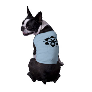 Chemise de chiot t-shirt pour chien