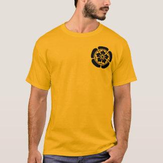 Chemise de clan d'Oda T-shirt