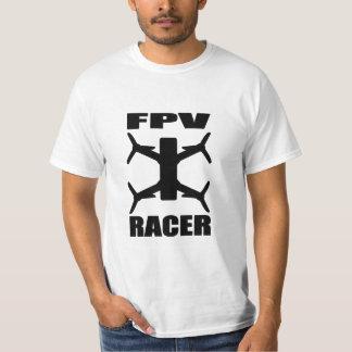 Chemise de coureur de FPV T-shirt