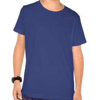 Chemise de crâne de sucre de hippie - jour des mor t-shirt