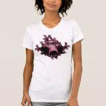 Chemise de crâne t-shirt