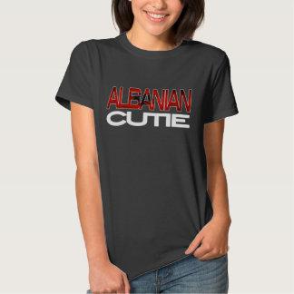 Chemise de Cutie d'Albanais T-shirt