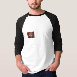 Chemise de dards t-shirt
