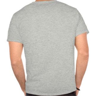 Chemise de défi de commando de Boxwell T-shirt