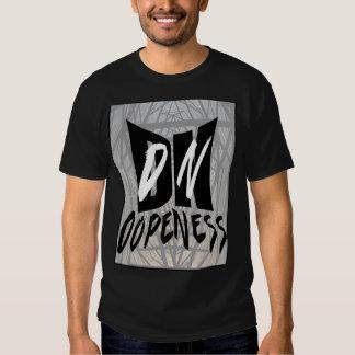 Chemise de DopeNess T-shirts