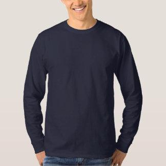 Chemise de douille de 3h16 de John longue T-shirt