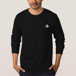 Chemise de douille de tisonnier de drogué de t-shirt