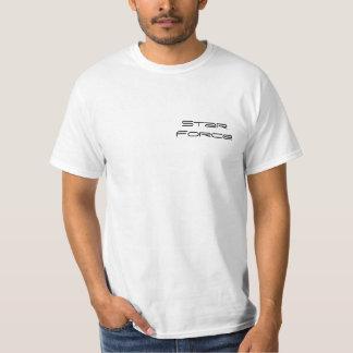 Chemise de forces spéciales de force d'étoile t-shirt
