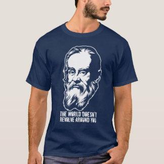 Chemise de Galileo Galilei T-shirt