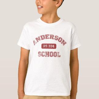 Chemise de garçons t-shirt