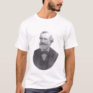 Chemise de Giuseppe Verdi T-shirt