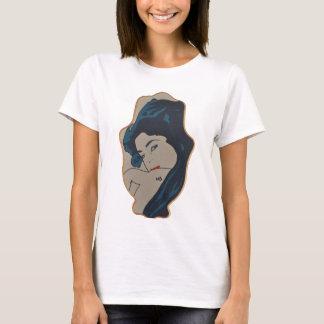 "chemise de ""hamsa"" t-shirt"