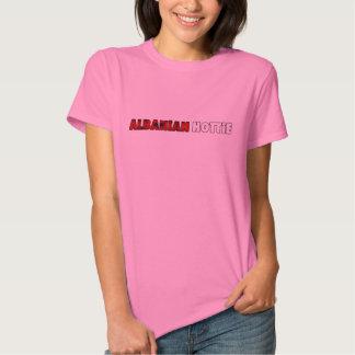 Chemise de Hottie d'Albanais T-shirt