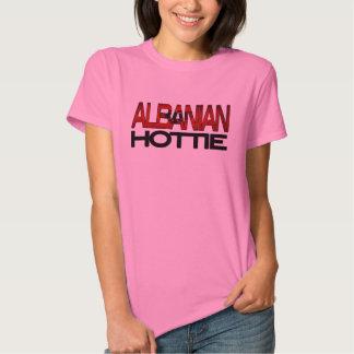 Chemise de Hottie d'Albanais T-shirts