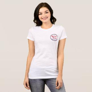 Chemise de la fierté des femmes
