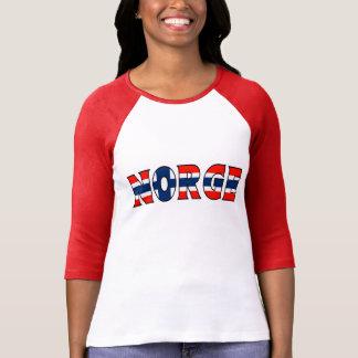 Chemise de la Norvège T-shirt