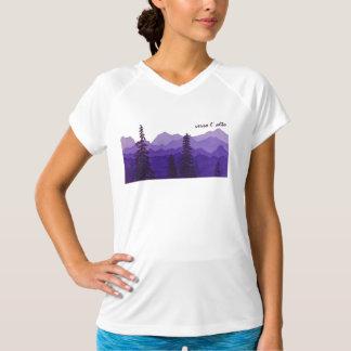 """Chemise de la représentation des femmes """"d'alto de t-shirt"""