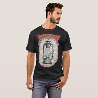Chemise de lanterne de Coldblast de bannière T-shirt