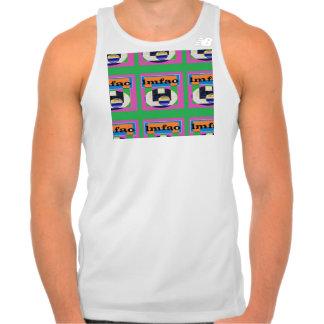 Chemise de LMFAO T-shirts