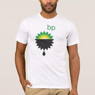 Chemise de logo de BP T-shirt